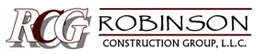 Robinson Construction Group - Commerical Buildings, Site Procurement & Site Development